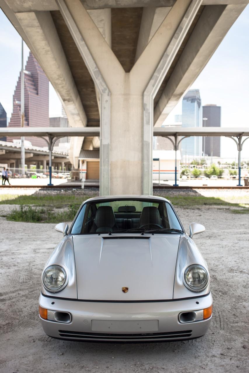 1990 Porsche 911 Carrera 2 (LS405914) - 20.jpg