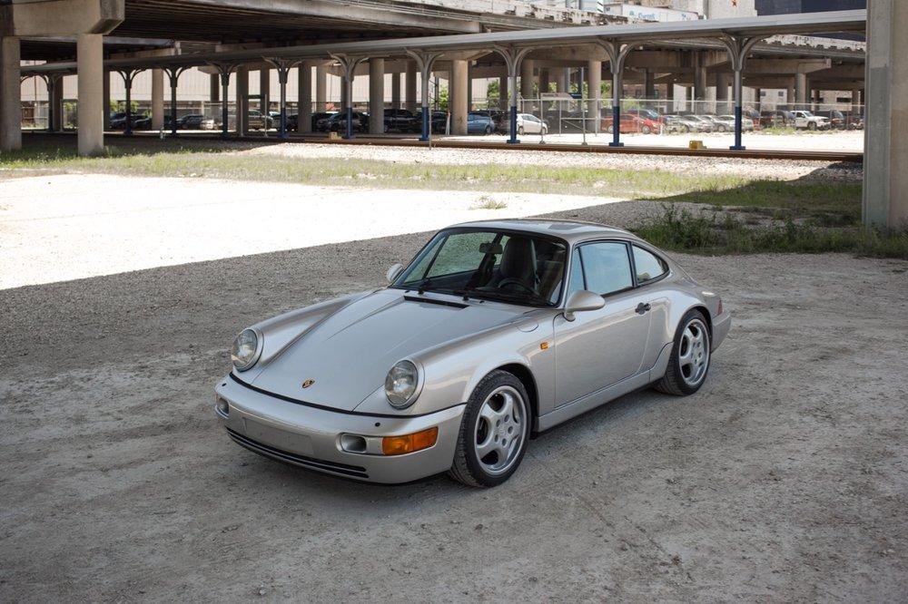 1990 Porsche 911 Carrera 2 (LS405914) - 22.jpg