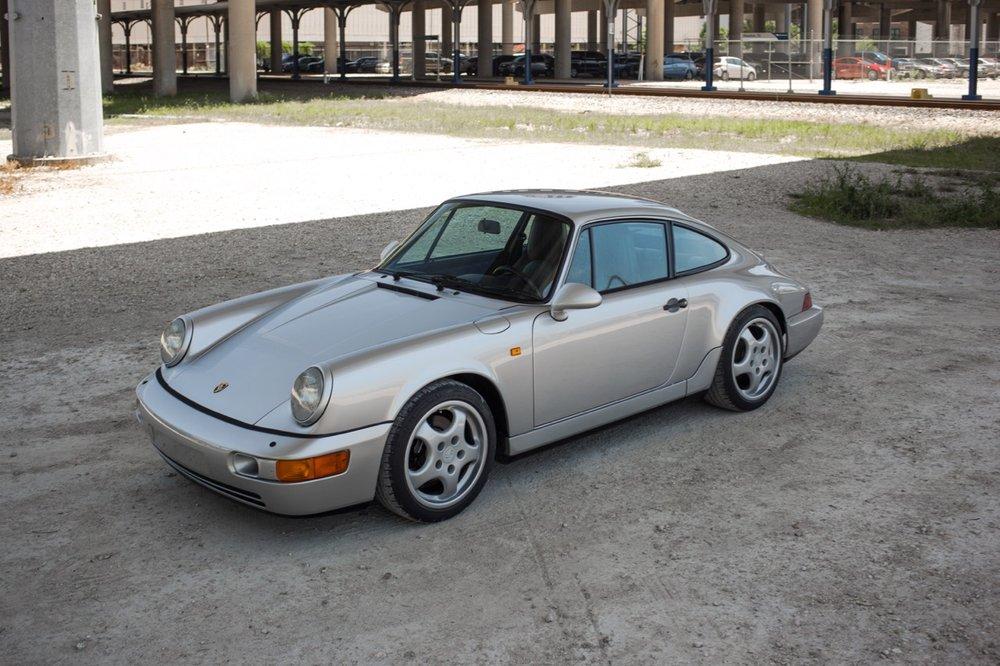 1990 Porsche 911 Carrera 2 (LS405914) - 23.jpg