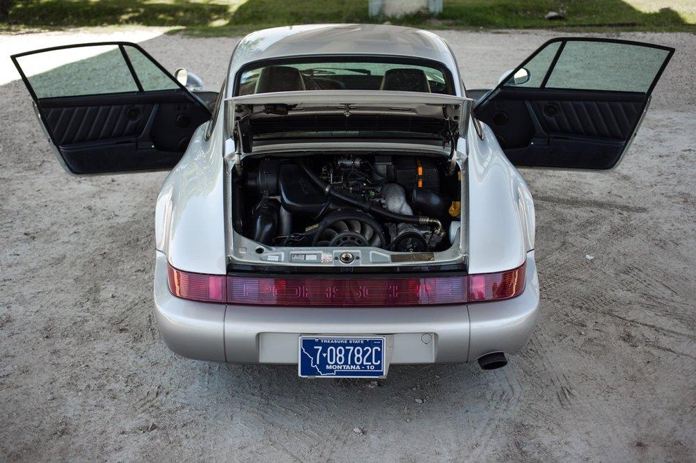 1990 Porsche 911 Carrera 2 (LS405914) - 74.jpg