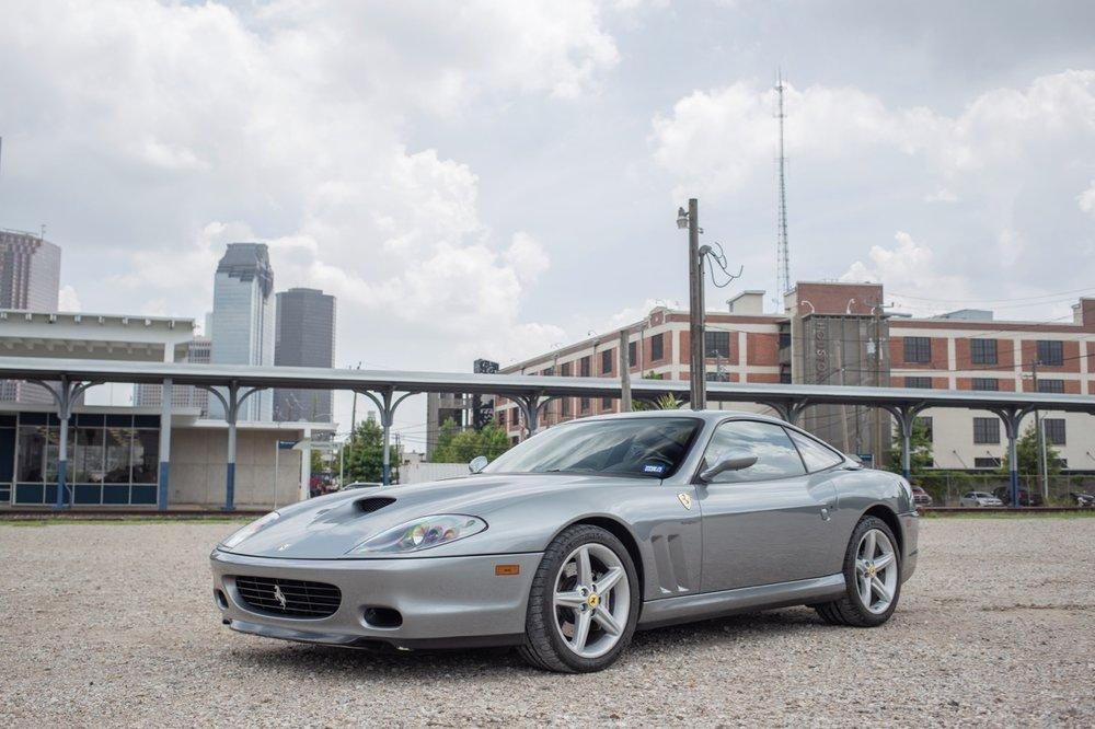 2002 Ferrari 575 Maranello (20128898) - 05.jpg