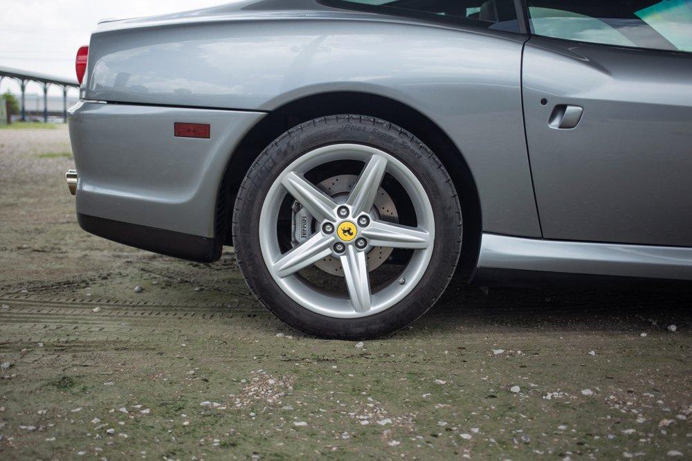 2002 Ferrari 575 Maranello (20128898) - 29.jpg
