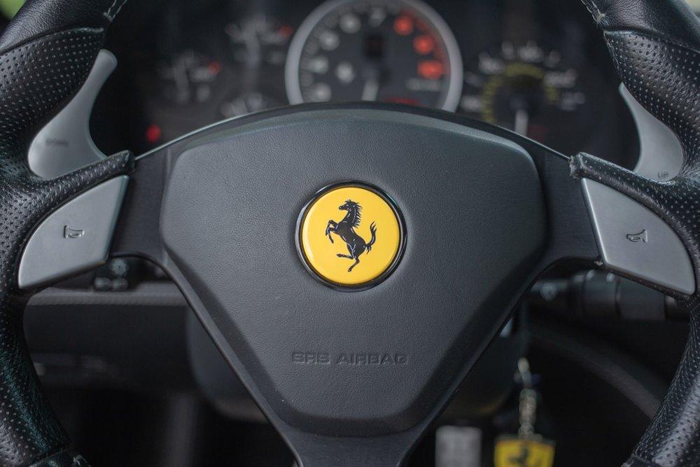 2002 Ferrari 575 Maranello (20128898) - 39.jpg