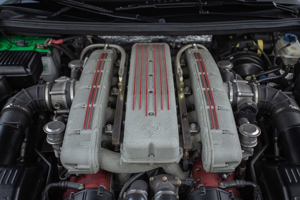 2002 Ferrari 575 Maranello (20128898) - 72.jpg