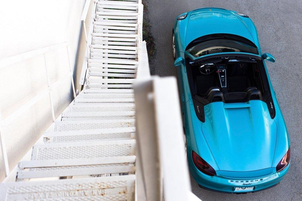 2016 Porsche Boxster Spyder (GS152671) - 07.jpg