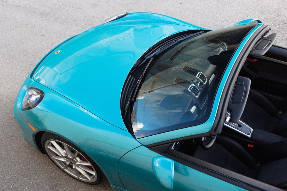 2016 Porsche Boxster Spyder (GS152671) - 16.jpg