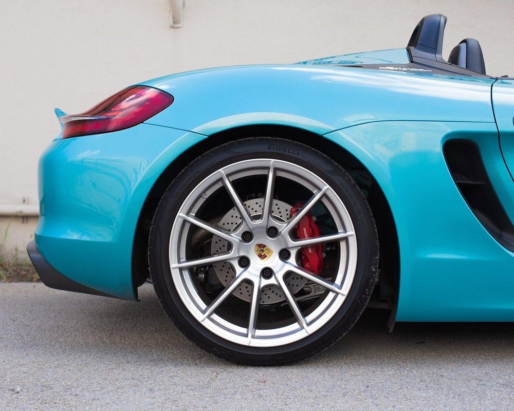 2016 Porsche Boxster Spyder (GS152671) - 30.jpg