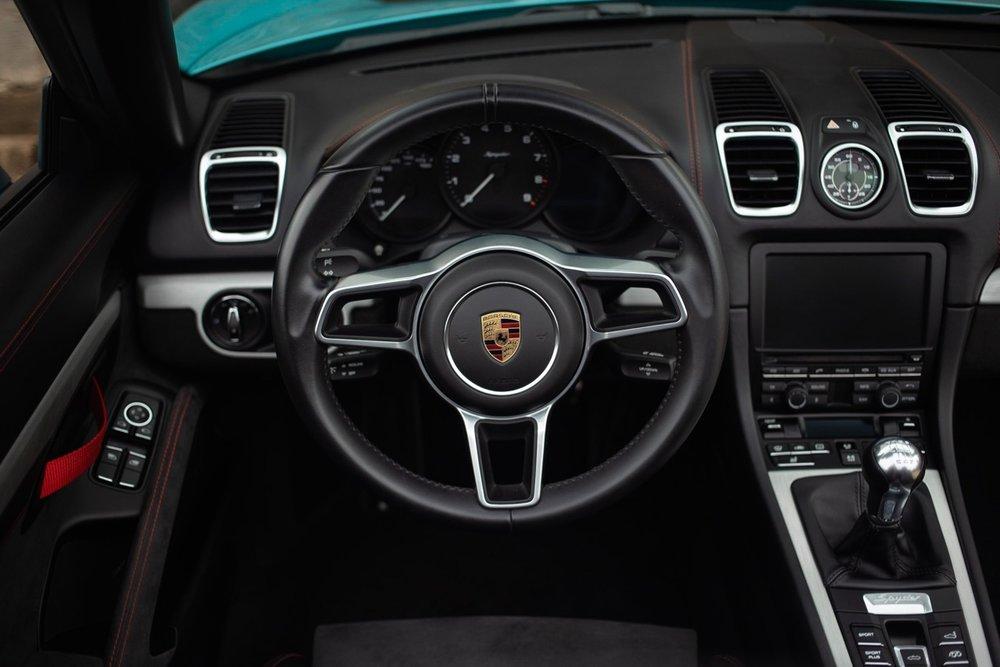 2016 Porsche Boxster Spyder (GS152671) - 34.jpg