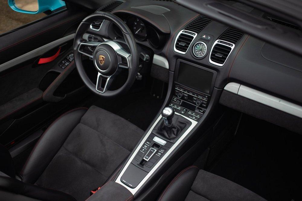 2016 Porsche Boxster Spyder (GS152671) - 55.jpg