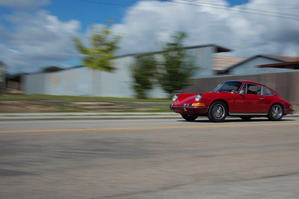 1969 Porsche 911 E (119200693) - 03.jpg