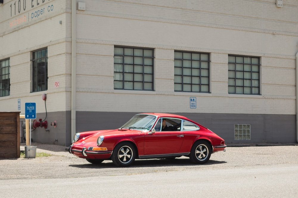 1969 Porsche 911 E (119200693) - 04.jpg