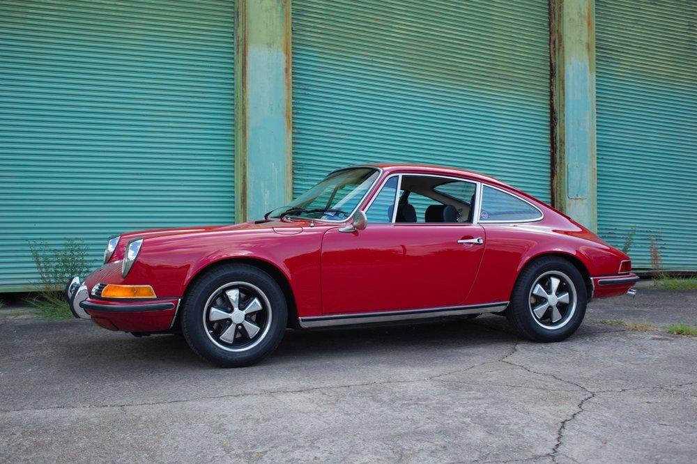 1969 Porsche 911 E (119200693) - 06.jpg