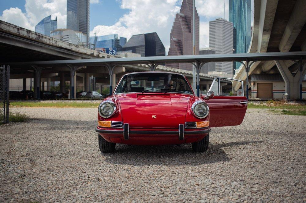 1969 Porsche 911 E (119200693) - 14.jpg