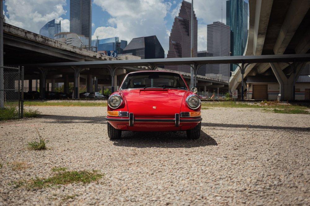 1969 Porsche 911 E (119200693) - 15.jpg
