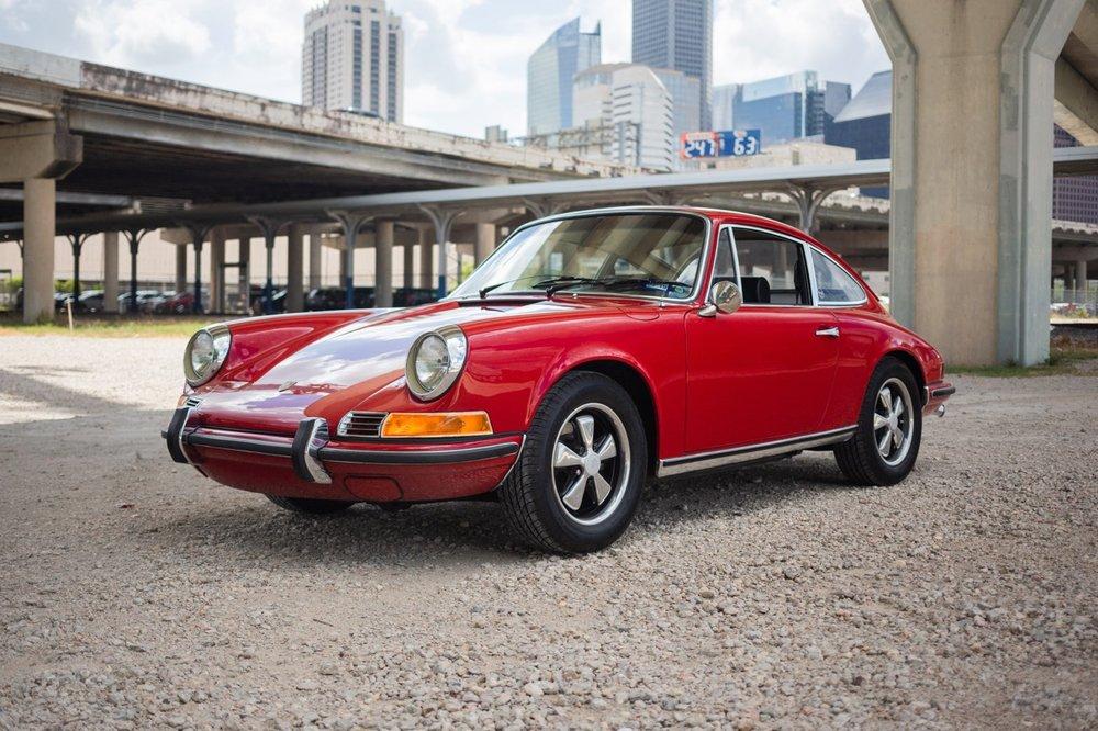 1969 Porsche 911 E (119200693) - 17.jpg