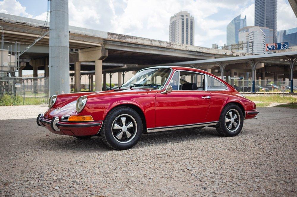 1969 Porsche 911 E (119200693) - 18.jpg