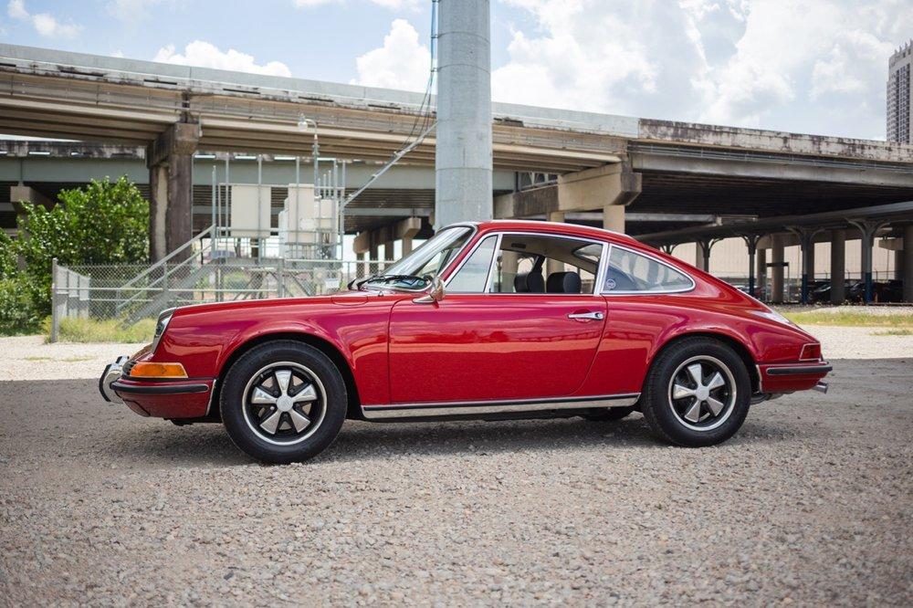 1969 Porsche 911 E (119200693) - 19.jpg