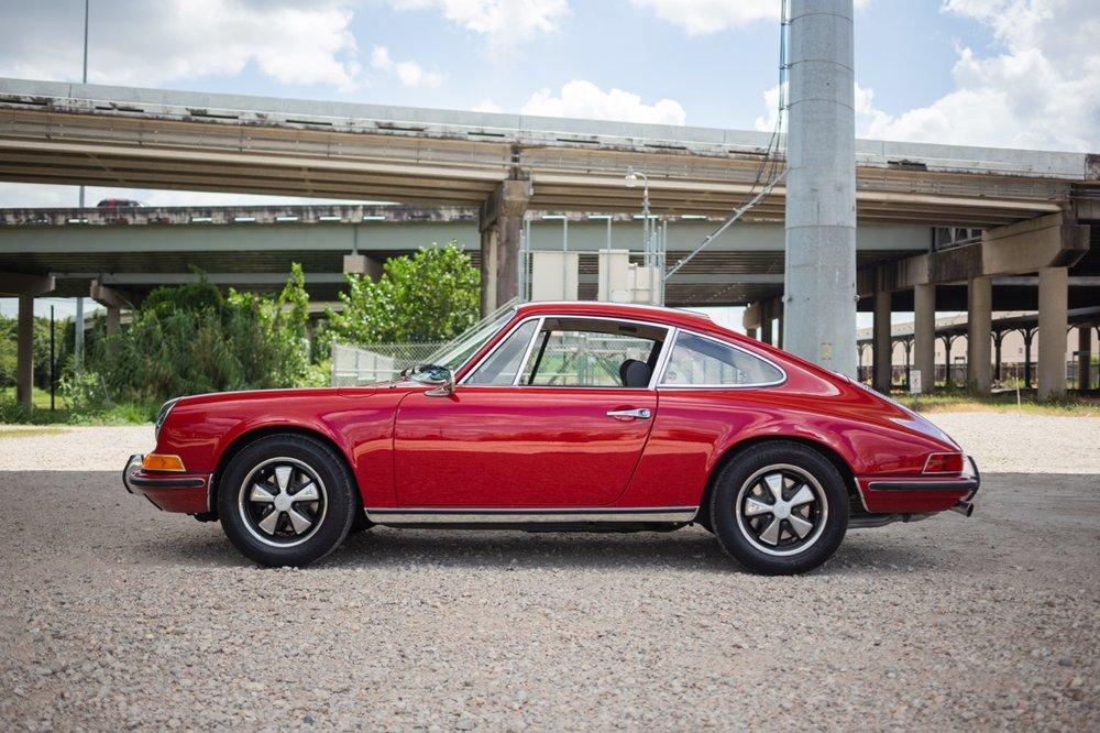 1969 Porsche 911 E (119200693) - 20.jpg