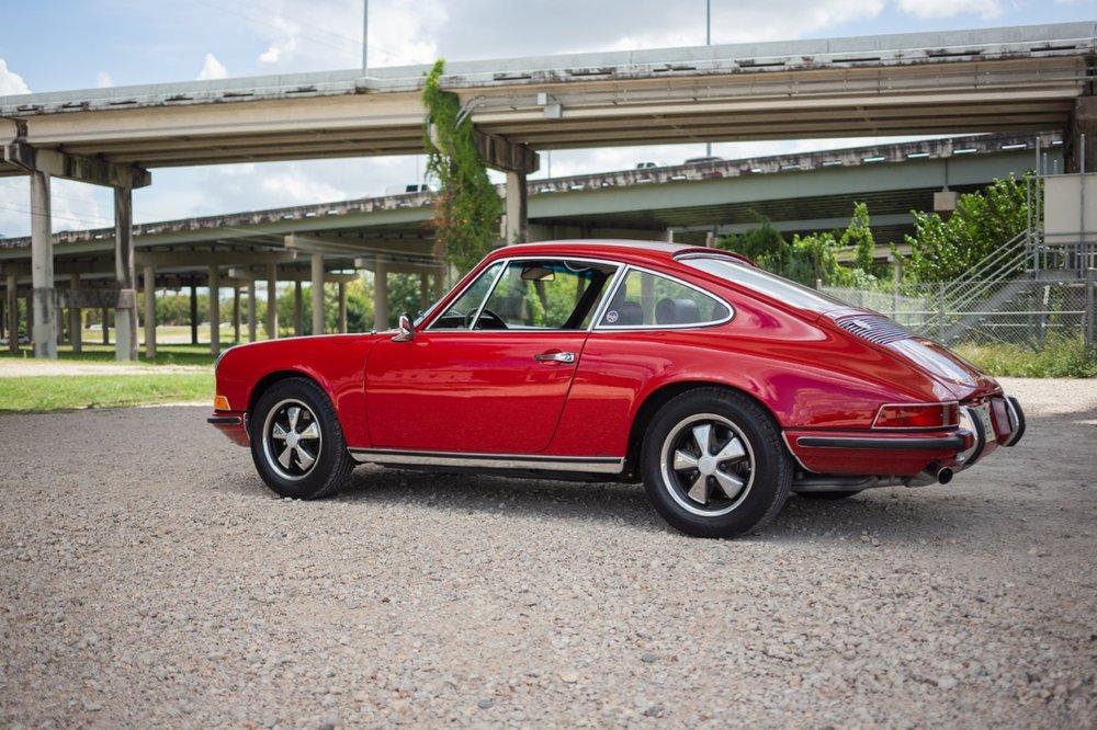 1969 Porsche 911 E (119200693) - 21.jpg