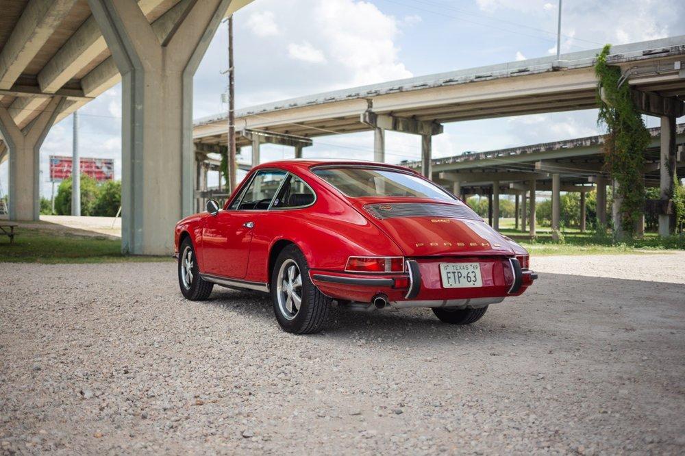 1969 Porsche 911 E (119200693) - 22.jpg