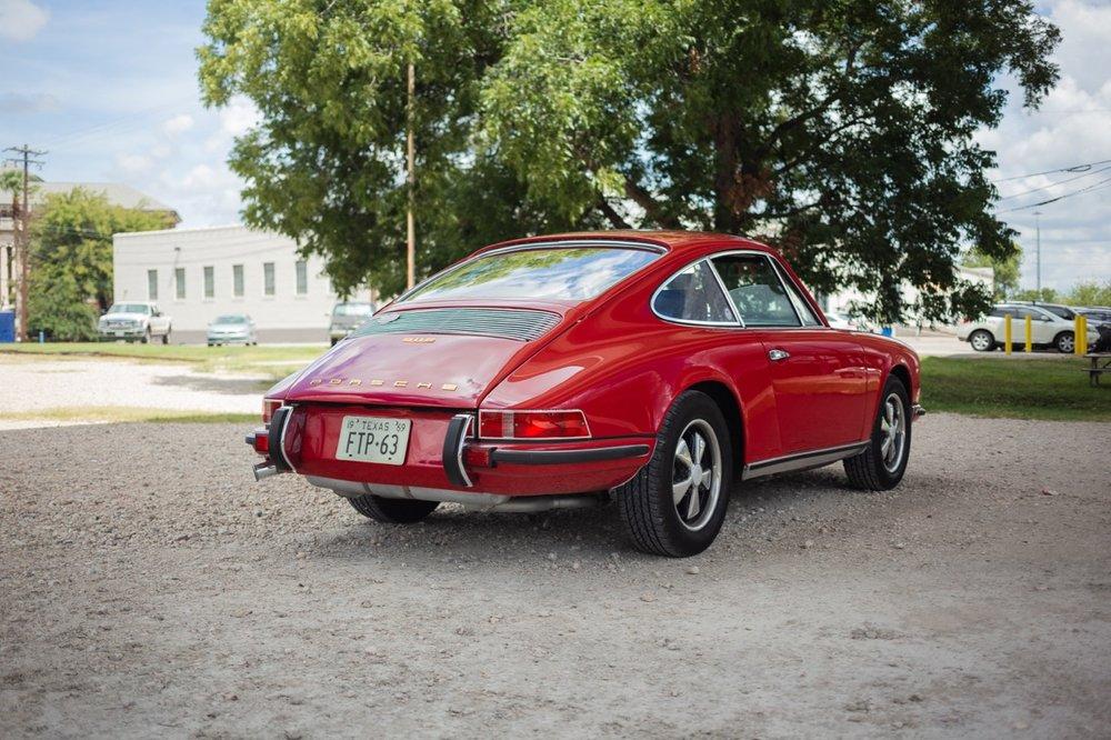 1969 Porsche 911 E (119200693) - 24.jpg