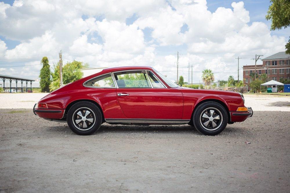1969 Porsche 911 E (119200693) - 27.jpg