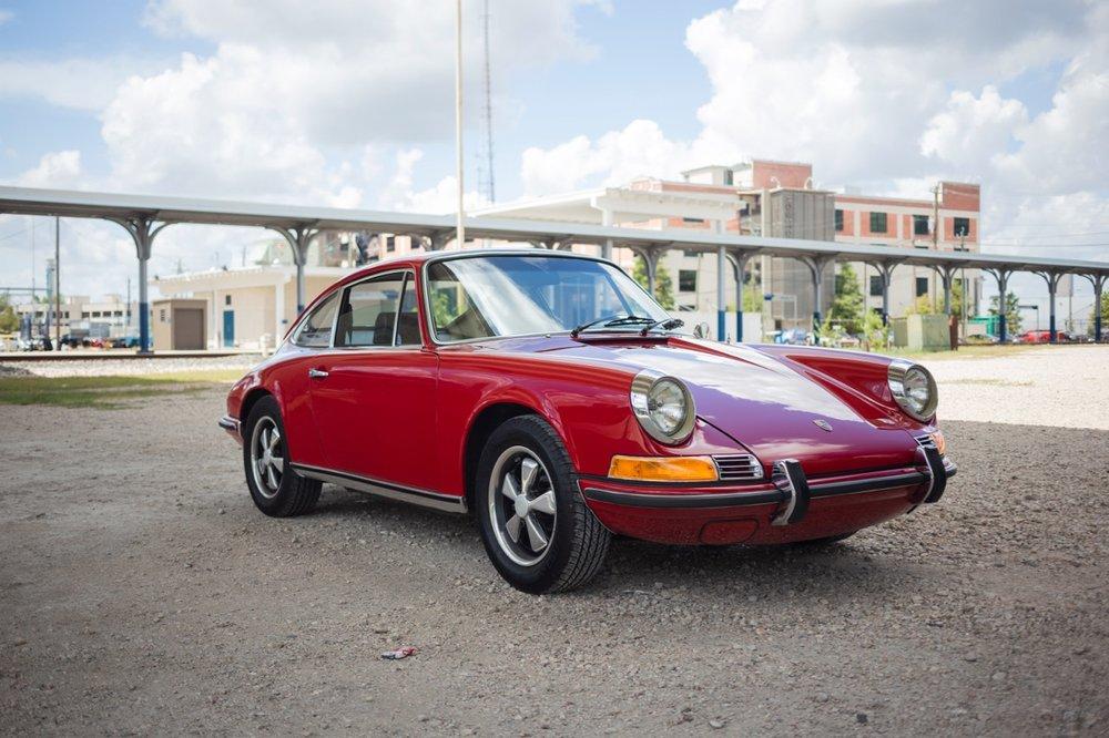 1969 Porsche 911 E (119200693) - 28.jpg
