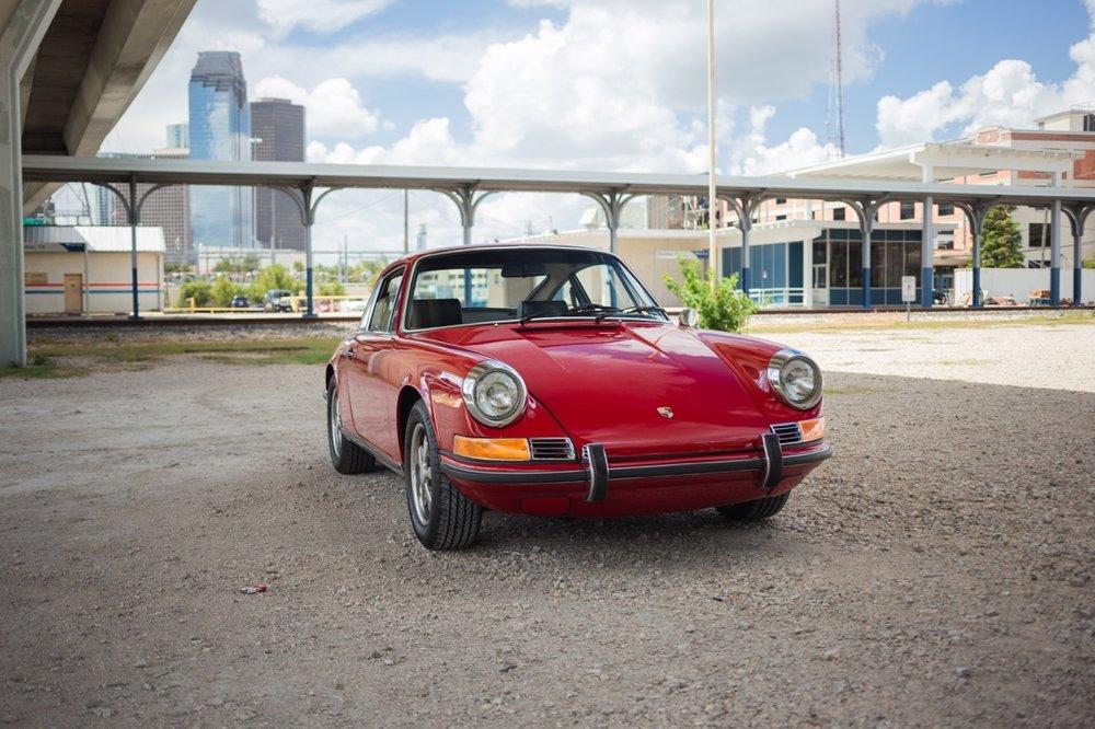 1969 Porsche 911 E (119200693) - 29.jpg