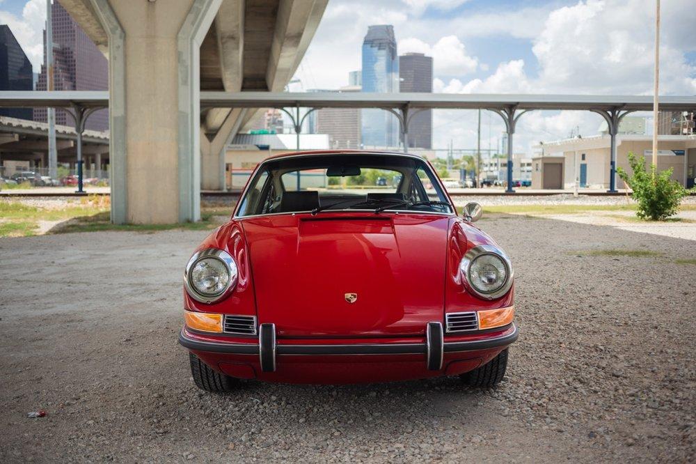 1969 Porsche 911 E (119200693) - 30.jpg