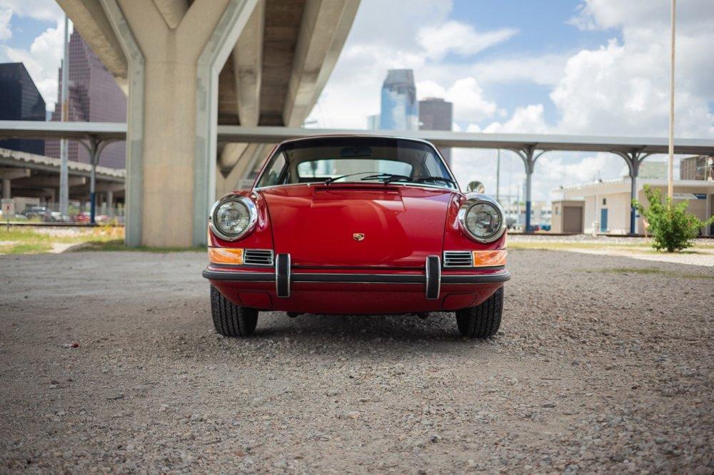 1969 Porsche 911 E (119200693) - 31.jpg