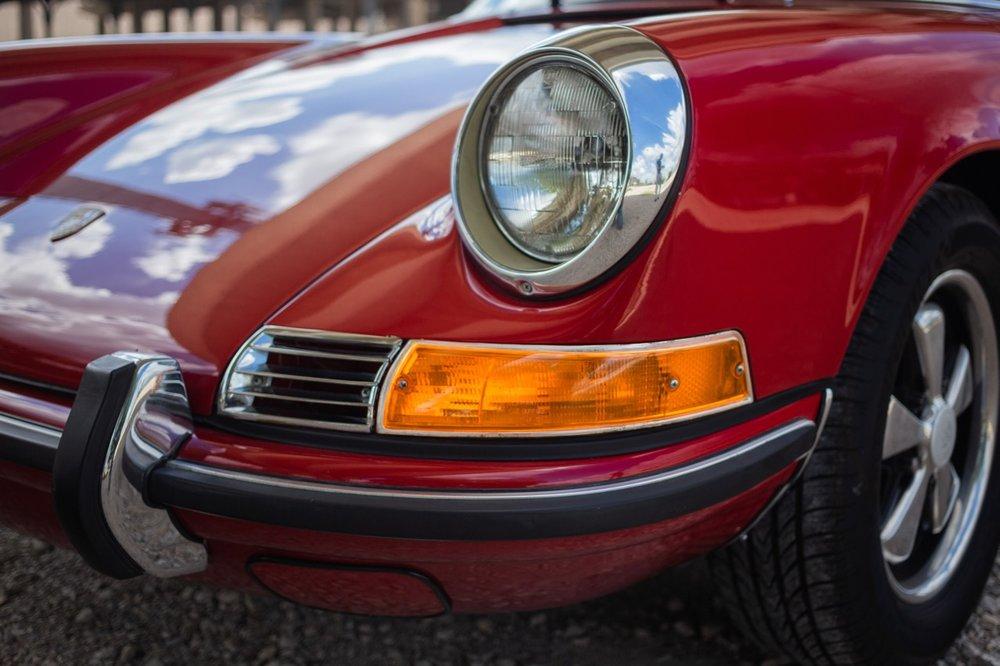 1969 Porsche 911 E (119200693) - 37.jpg