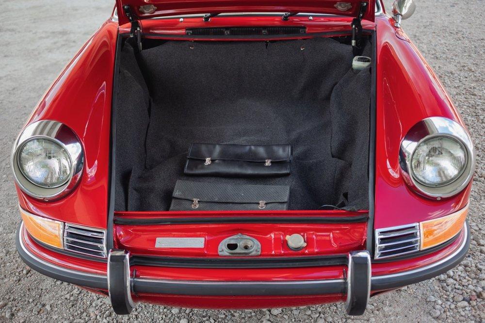 1969 Porsche 911 E (119200693) - 57.jpg