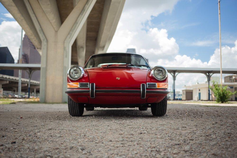 1969 Porsche 911 E (119200693) - 62.jpg