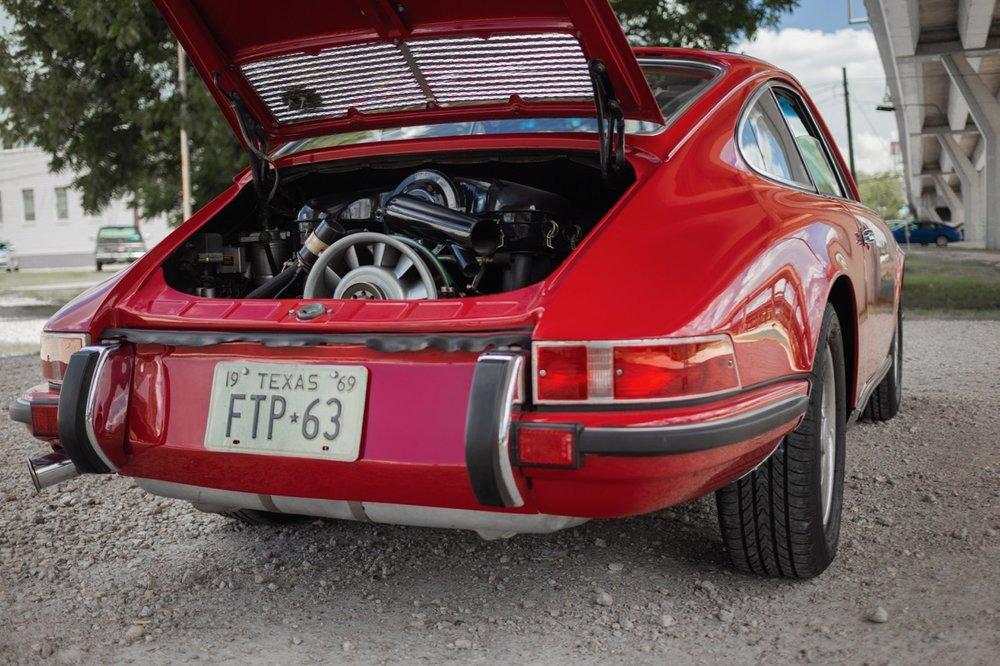 1969 Porsche 911 E (119200693) - 63.jpg