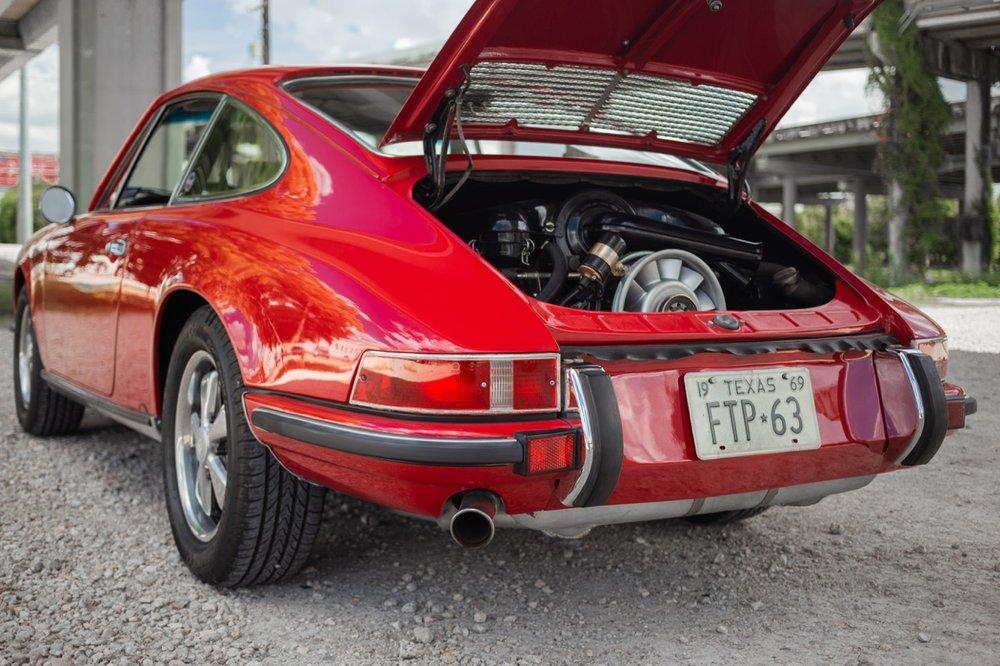1969 Porsche 911 E (119200693) - 64.jpg