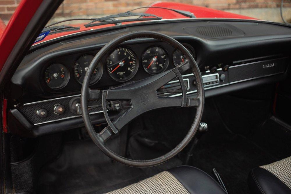 1969 Porsche 911 E (119200693) - 74.jpg