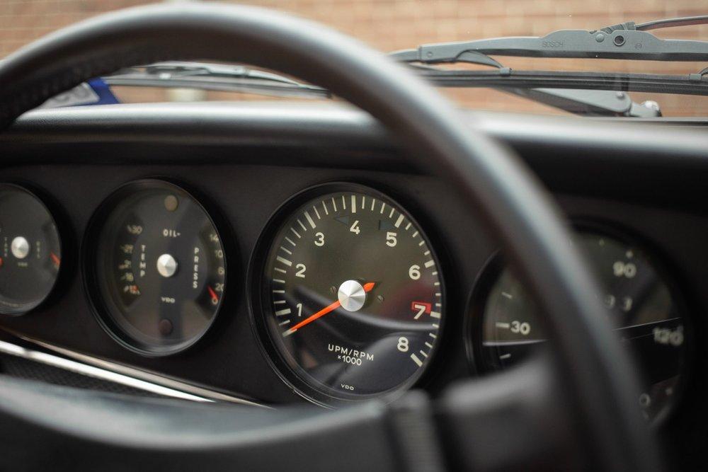 1969 Porsche 911 E (119200693) - 88.jpg