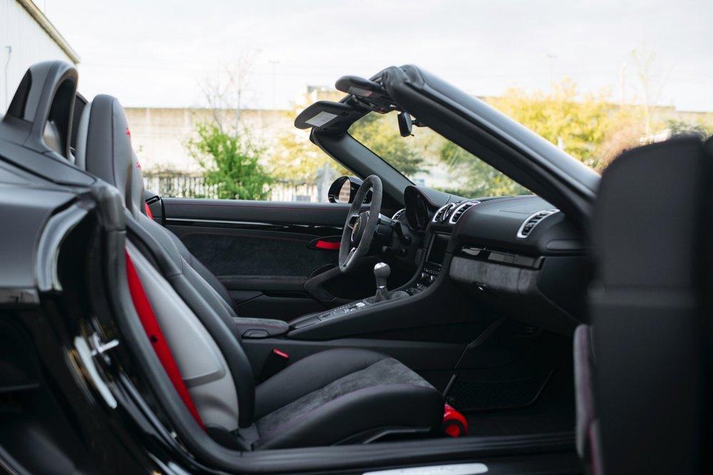 2016 Porsche Boxster Spyder (GS152106) - 051.jpg
