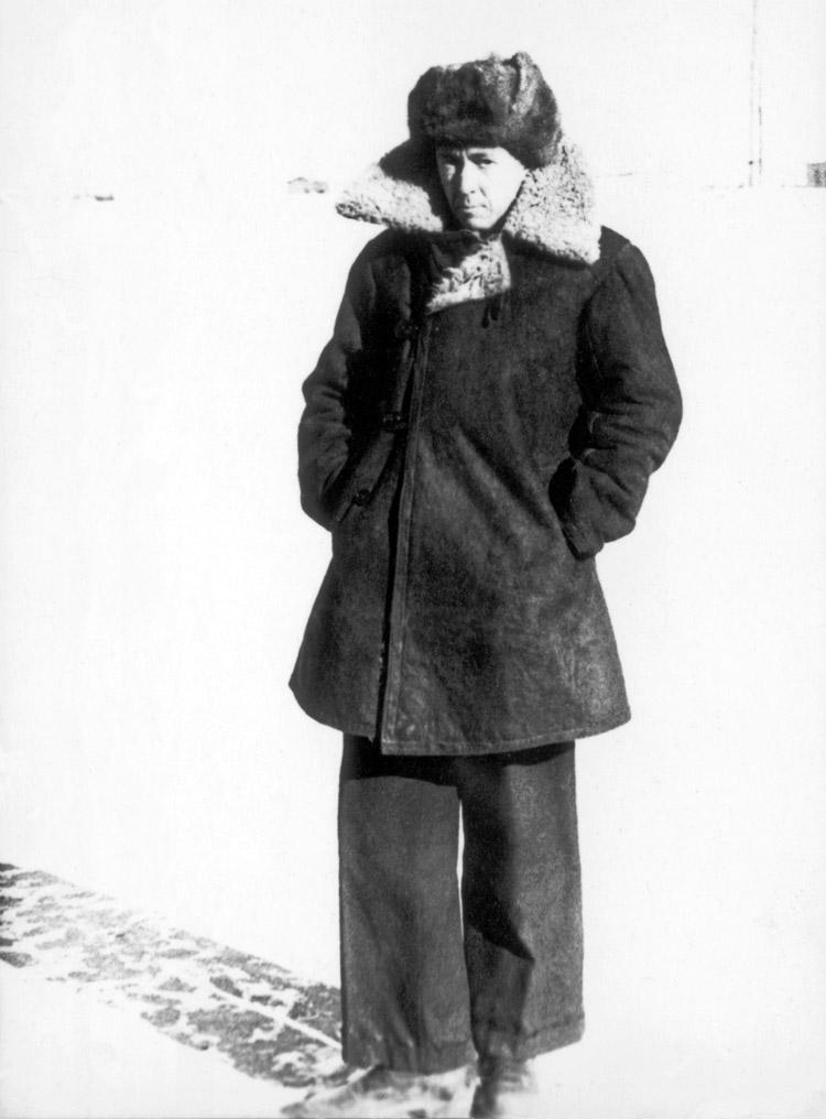 3.5┆Kok-Terek, 1955.