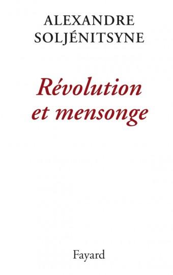Révolution et mensonge.jpg