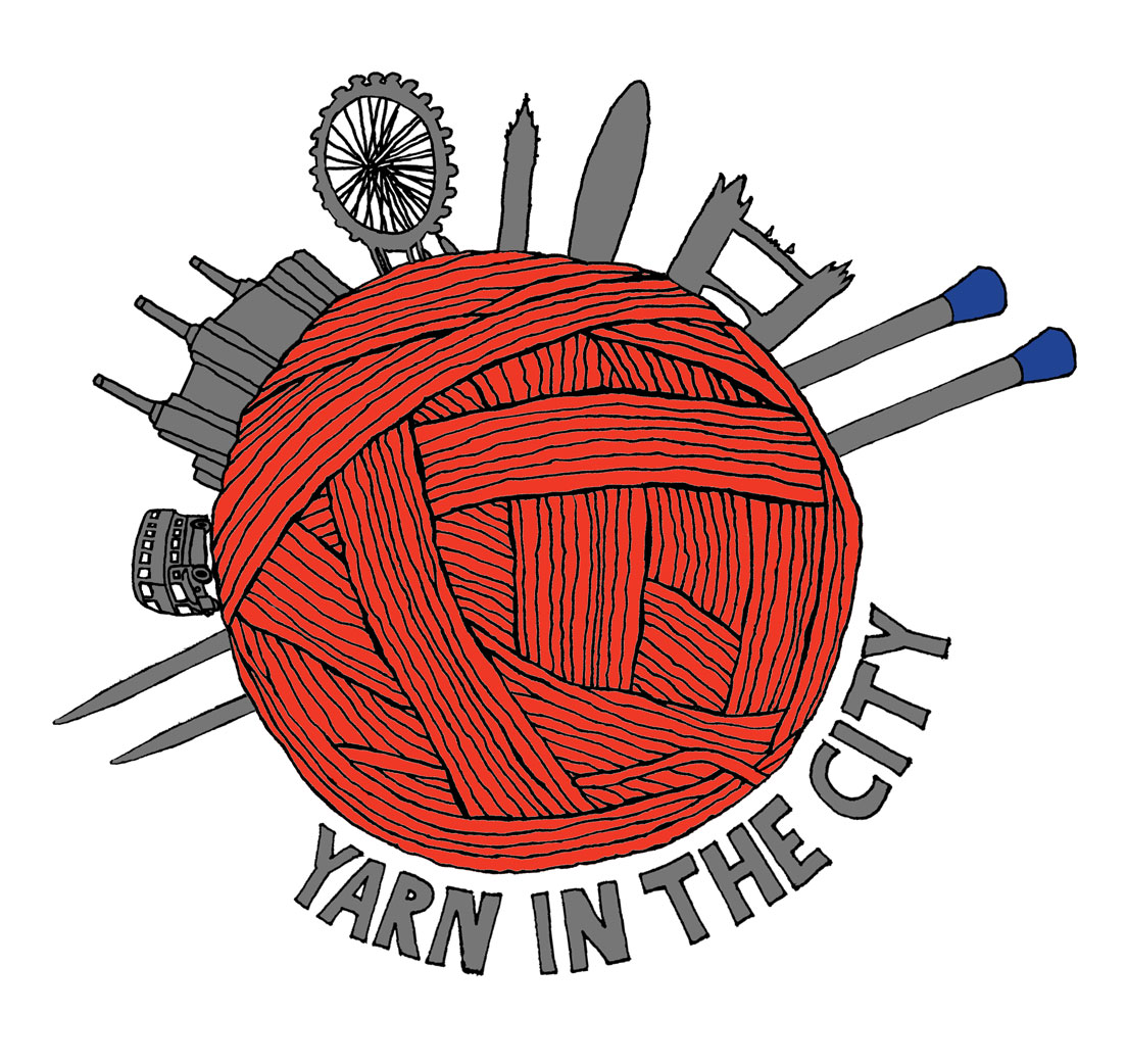 Yarn in the City