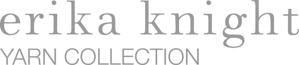 Erika Knight Yarn Collection logo