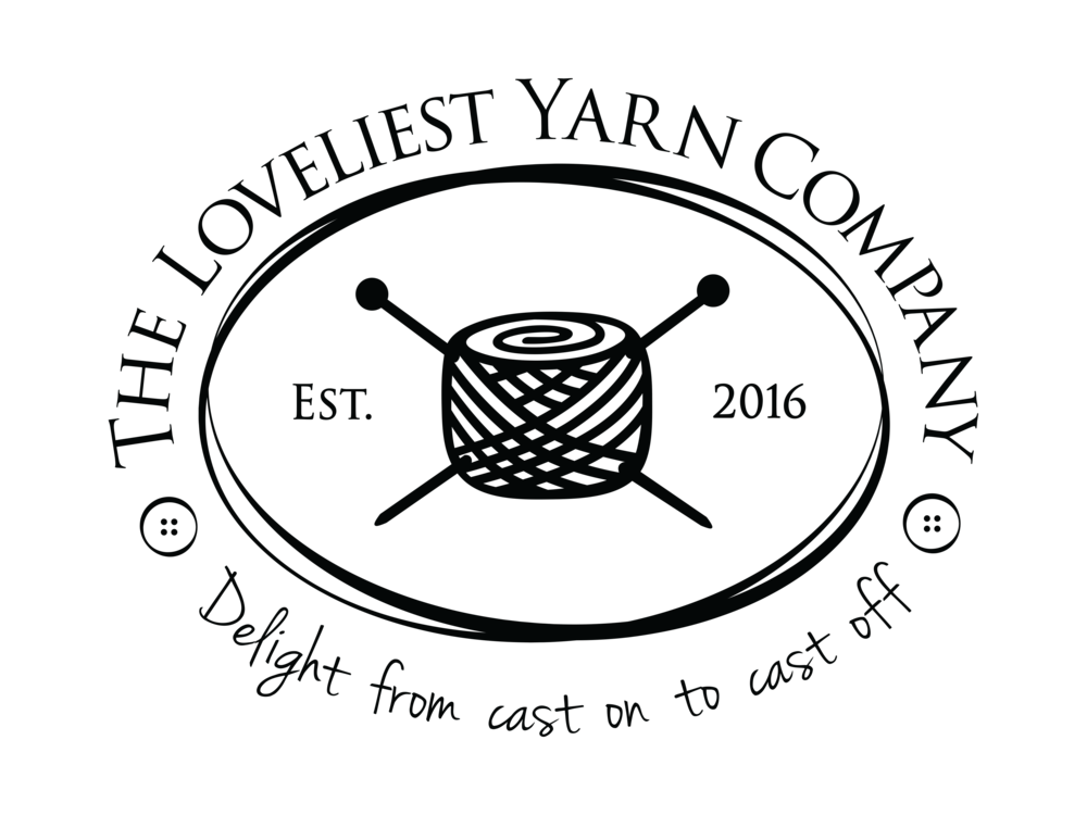 Do you know new online yarn store The Loveliest Yarn Company? YITC fans can get 10% off in October, November and December! Use code YITCEnabled2016 at checkout.