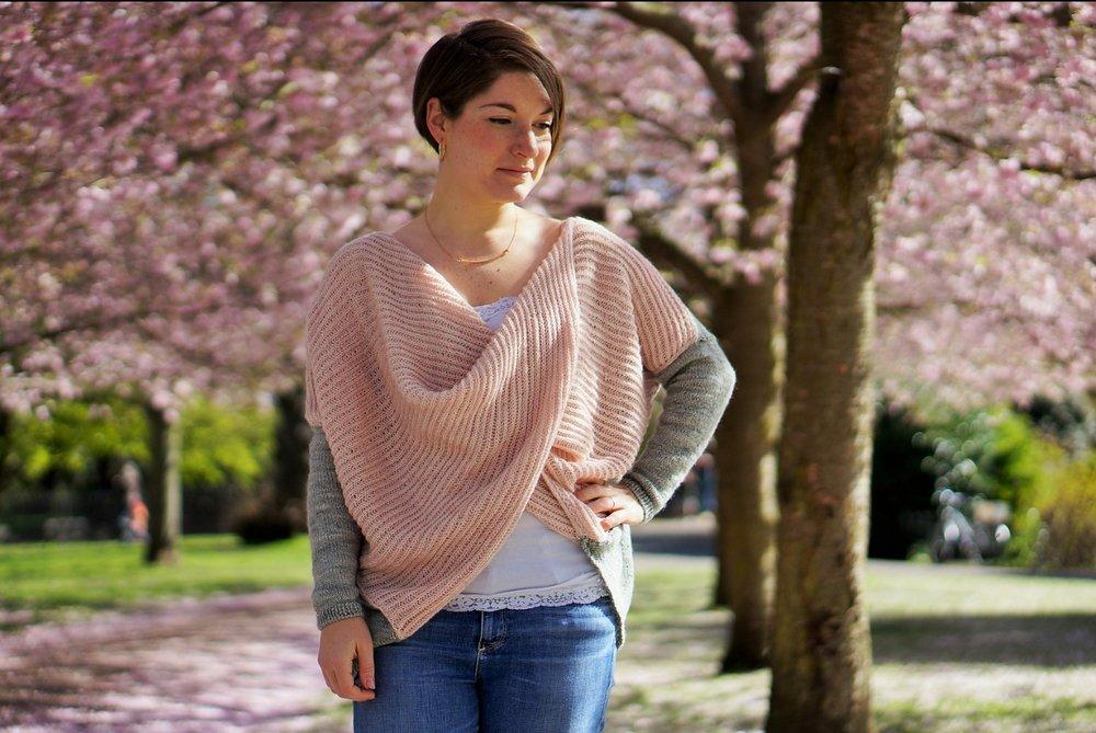 Jodi's Sweater