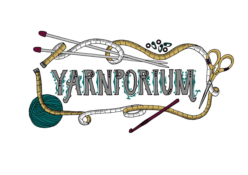 Join us in London to find great gifts and inspiration for your Christmas making from over 40 wonderful vendors from across the UK. The Yarnporium takes place at King's College on the Strand on November 5th and 6th, 2016.