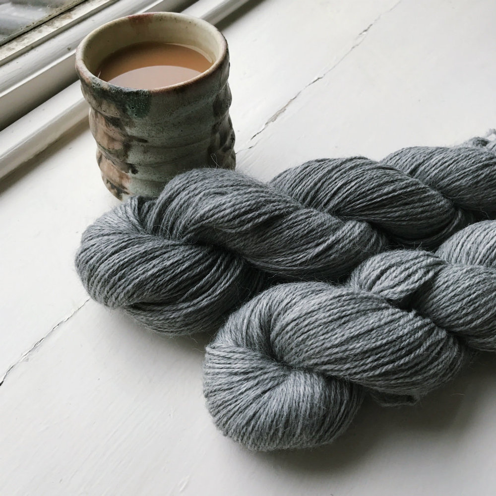 Brand new Walcot Yarns - we've got the inside scoop for you from Carmen at A Yarn Story