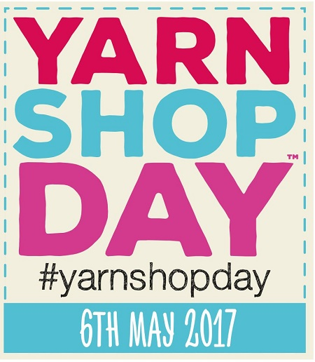 Show your support for your Local Yarn Shop! Click here to check out the map and find a participating shop near you!