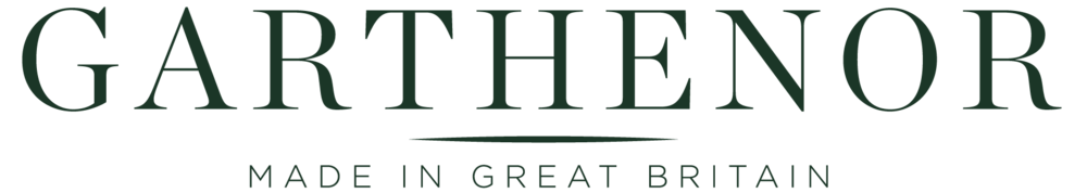 Thank you to Garthenor for sponsoring this year's Great London Yarn Crawl After Party!