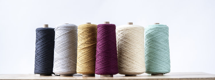 Kelbourne Woolens' new yarn: Germantown