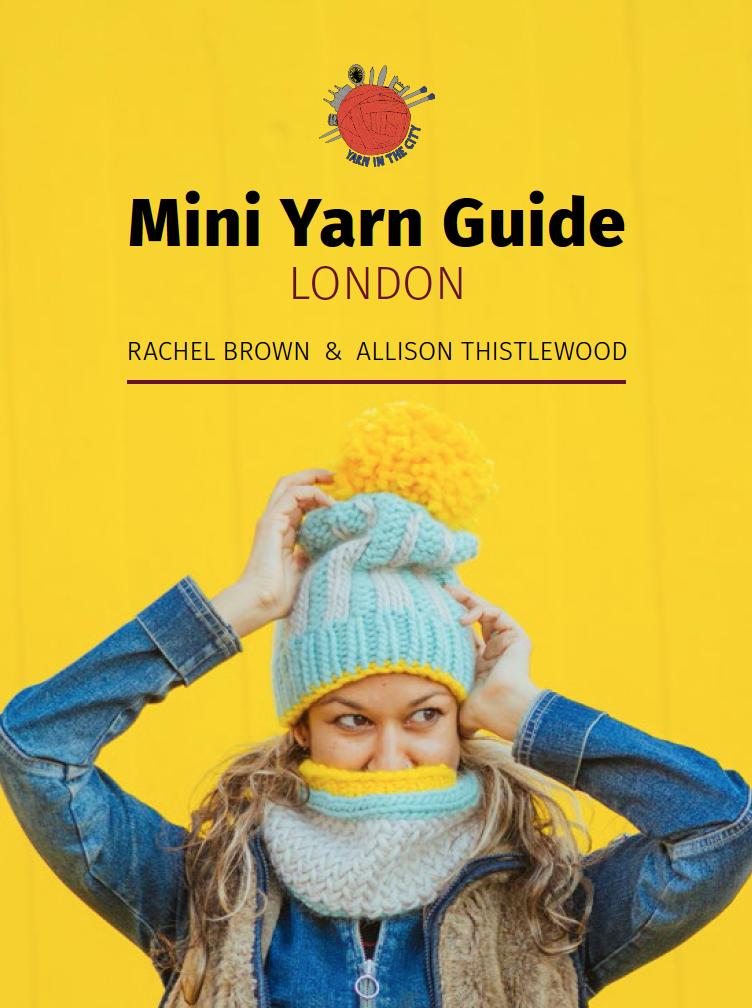 Mini Yarn Guide London - cover.png